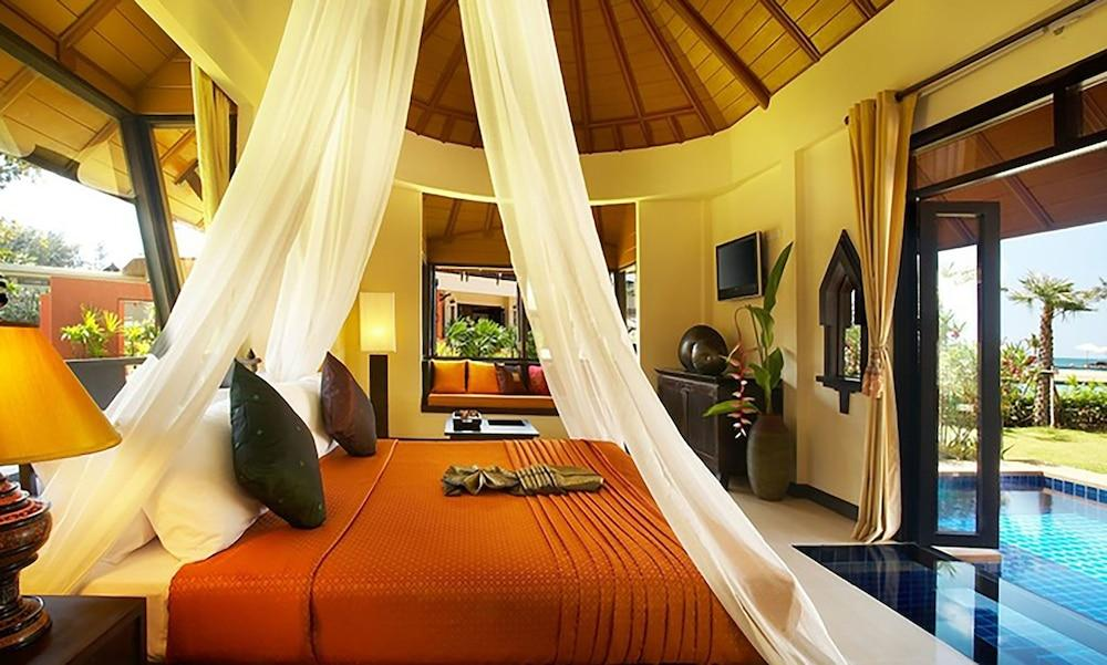 image 1 at Lanta Cha-da Beach Resort by 279 Moo1 Tambol saladan Ko Lanta Krabi 81150 Thailand