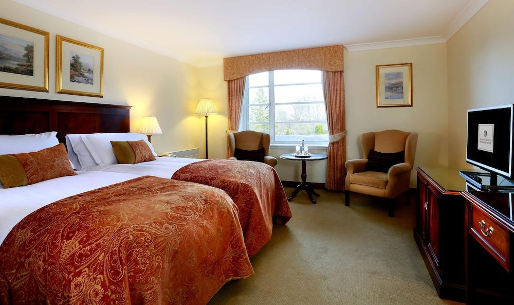 image 1 at Macdonald Drumossie Hotel by Old Perth Road Inverness Scotland IV2 5BE United Kingdom