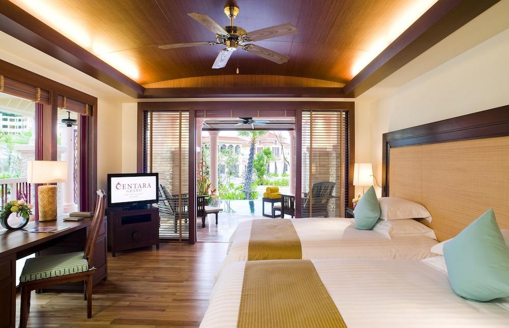 image 1 at Centara Grand Beach Resort Phuket by 683 Patak Road, Karon Beach Karon Phuket 83100 Thailand