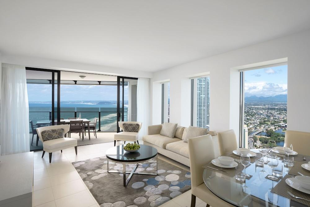image 1 at Peppers Soul Surfers Paradise by 8 The Esplanade Surfers Paradise QLD Queensland 4217 Australia