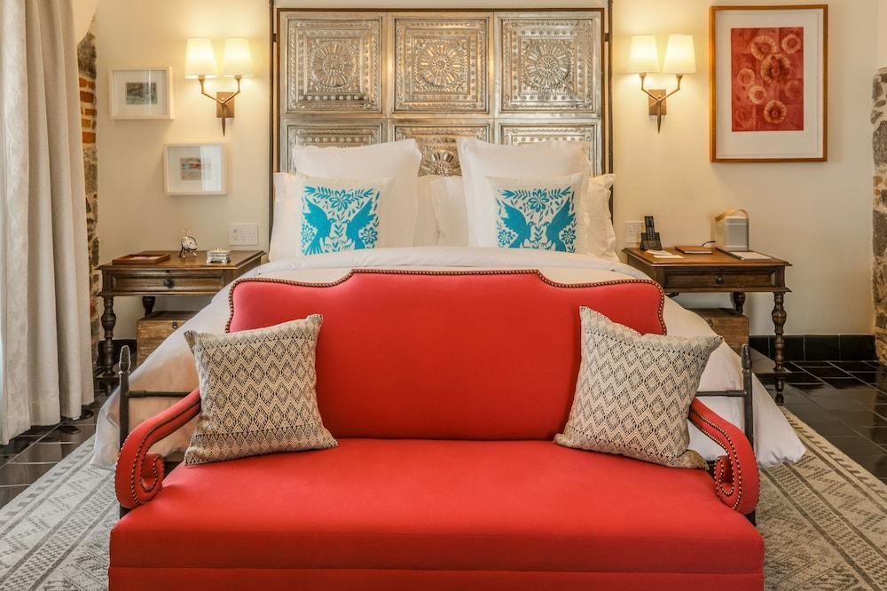 image 1 at Azul Talavera Hotel by 10 Norte #1402 Col. Barrio del Alto Puebla PUE 72000 Mexico