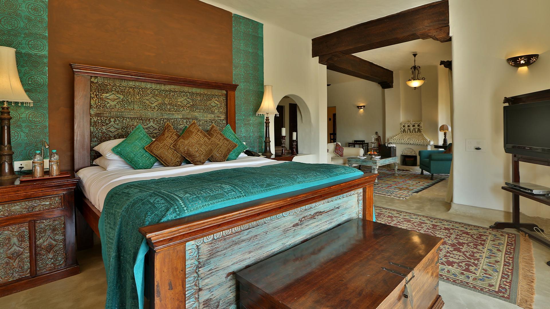 Suite image 1 at Mihir Garh by Pali, Rajasthan, India