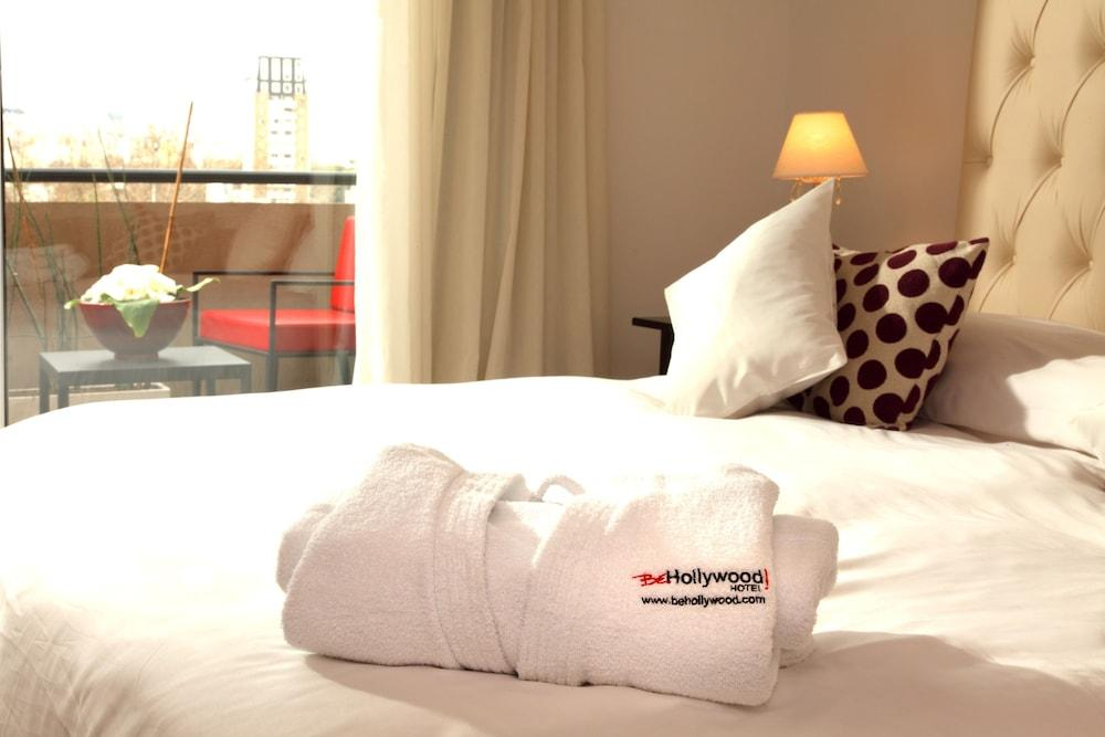 image 1 at Be Hollywood Hotel by Humboldt 1726 Buenos Aires Capital Federal 1414 Argentina