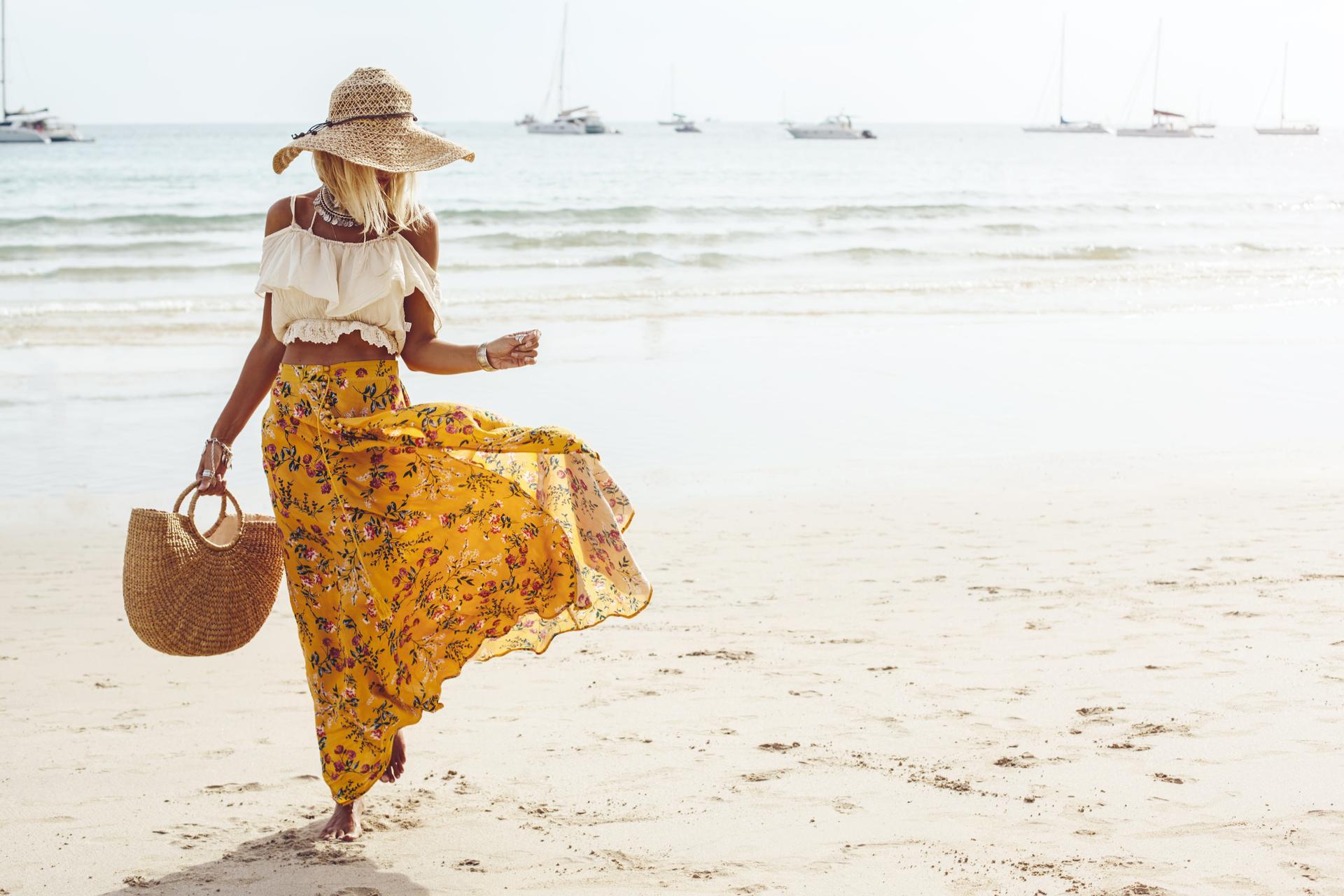 Annie's at the Beach