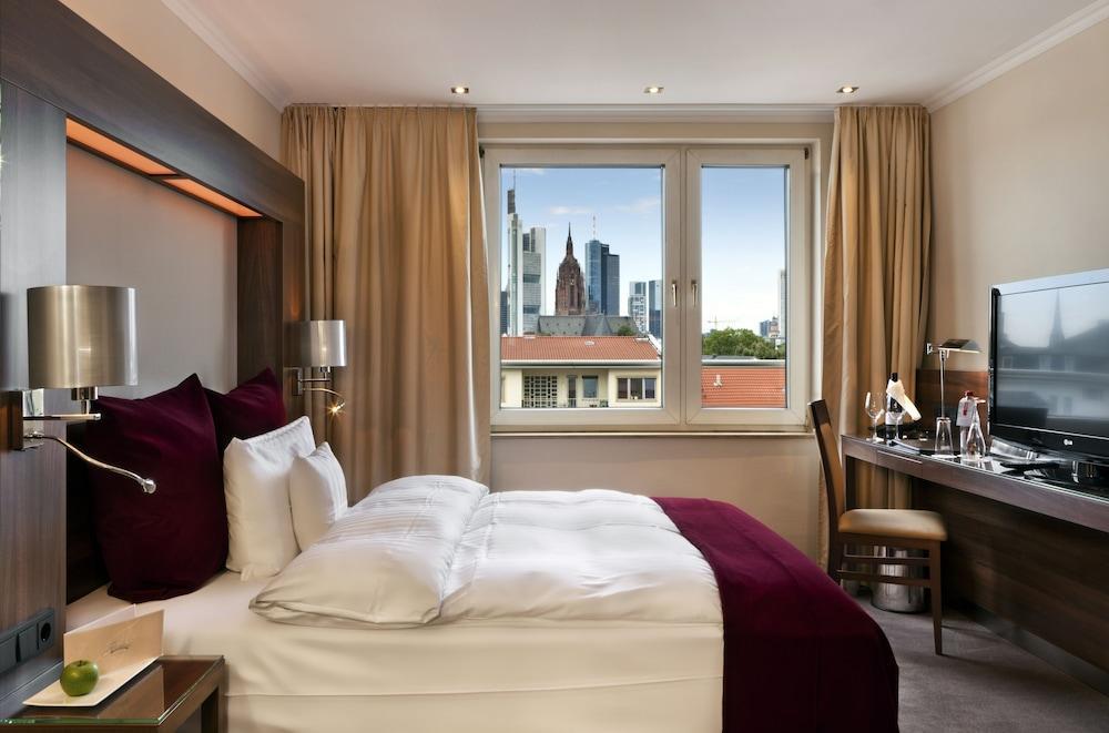 image 1 at Flemings Hotel Frankfurt Main-Riverside by Lange Straße 5-9 Frankfurt HE 60311 Germany