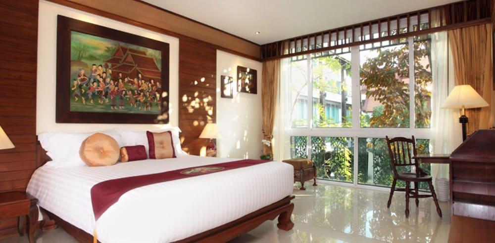 image 1 at Kodchasri Thani Hotel Chiangmai by 54/3 Rajabhakinai Rd., Phrasingh Muang Chiang Mai Chiang Mai 50200 Thailand