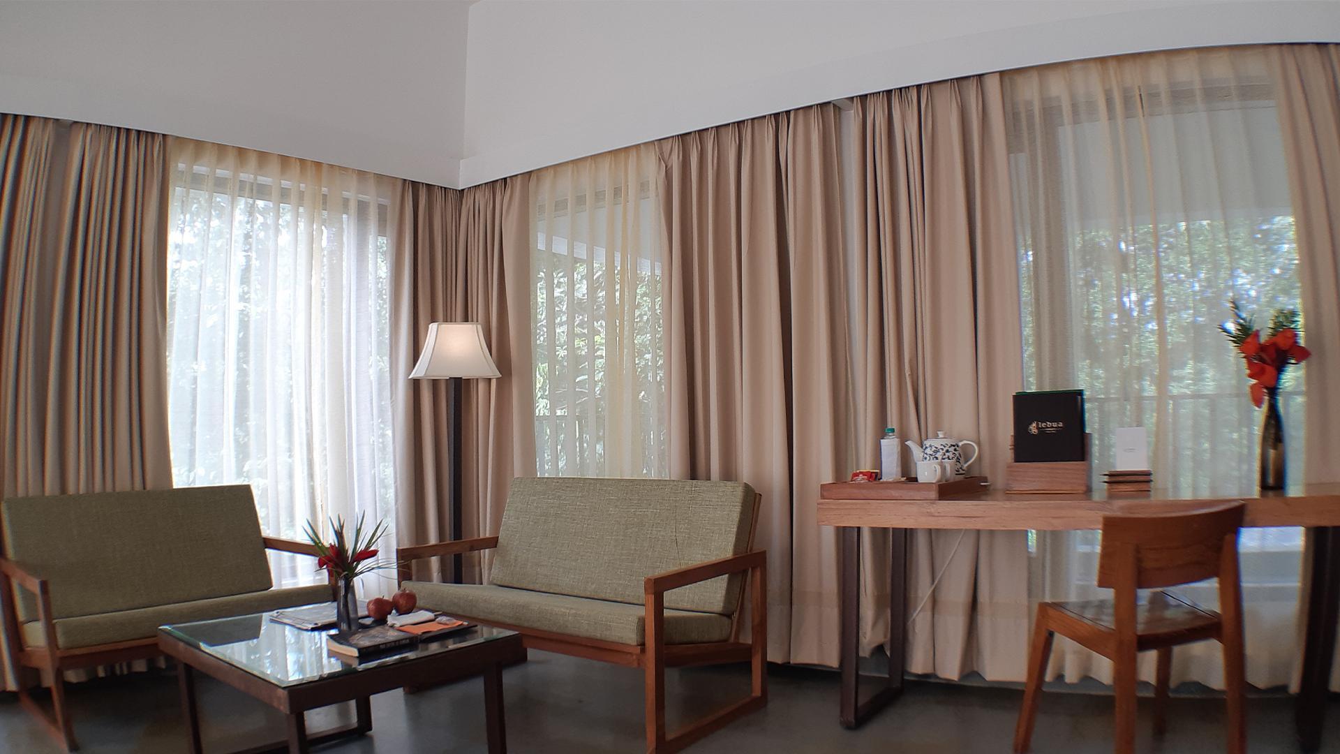 Suite image 1 at Lebua Corbett by Pauri Garhwal, Uttarakhand, India