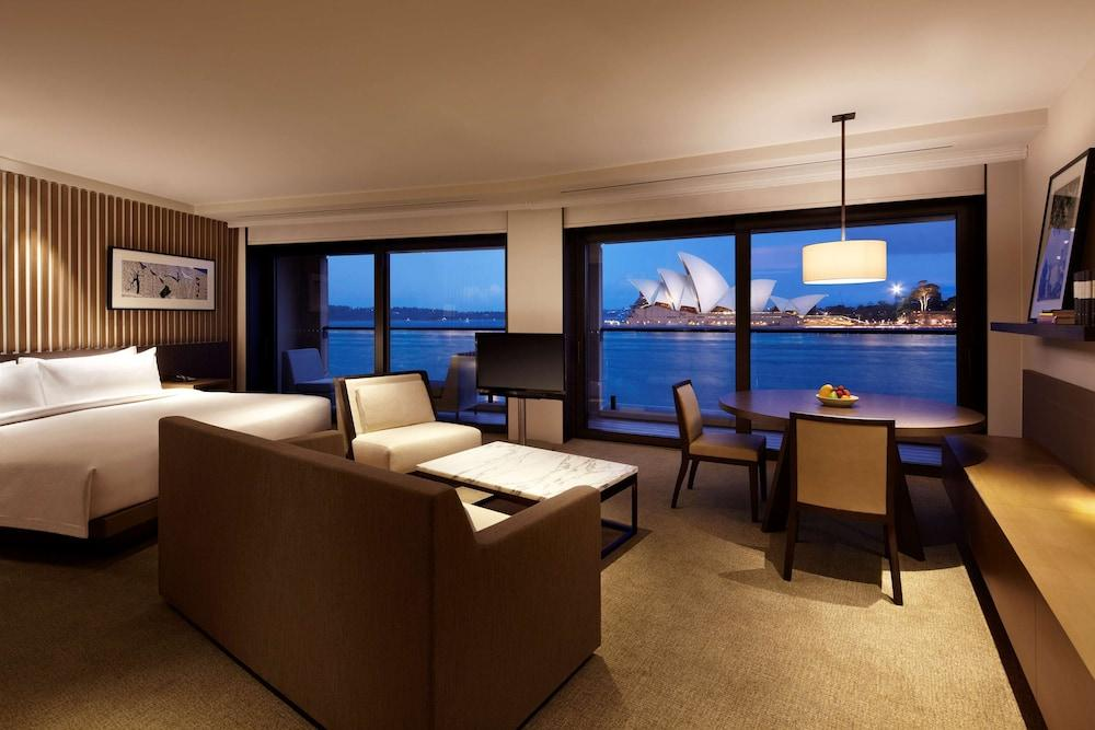 image 1 at Park Hyatt Sydney by 7 Hickson Road The Rocks NSW New South Wales 2000 Australia
