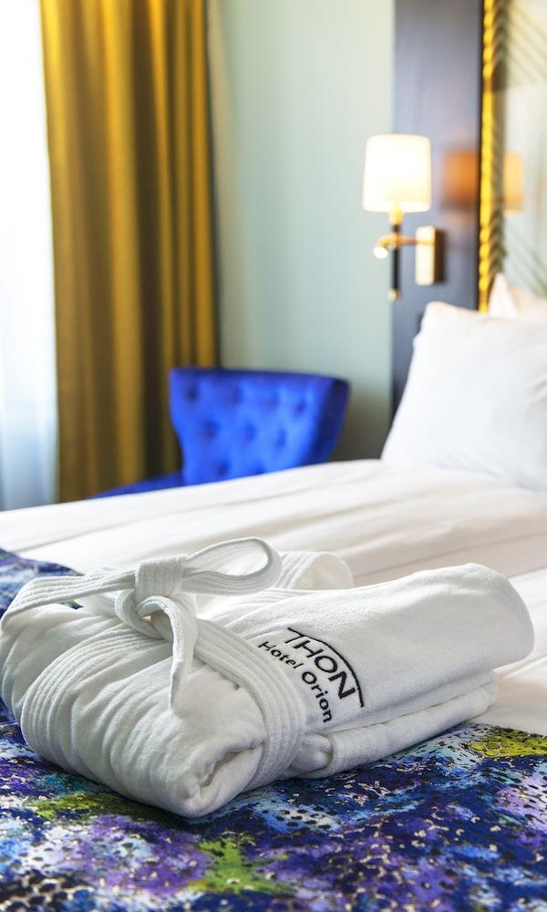 image 1 at Thon Hotel Orion by Bradbenken 3 Bergen 5003 Norway