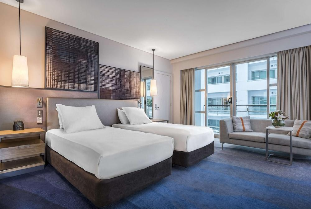 image 1 at Hilton Auckland by Princes Wharf 147 Quay Street Auckland 1010 New Zealand