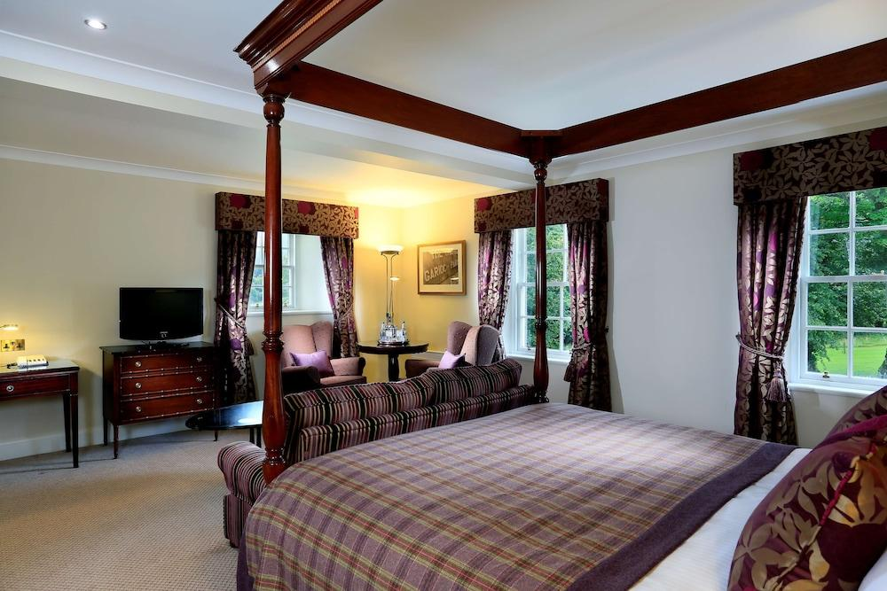 image 1 at Macdonald Pittodrie House by Chapel of Garioch Inverurie Scotland AB51 5HS United Kingdom