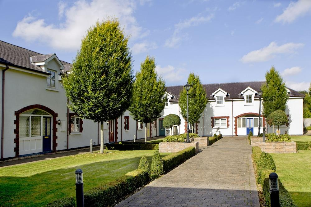 image 1 at Moyvalley Hotel & Golf Resort by Balyna Estate Moyvalley Kildare Ireland