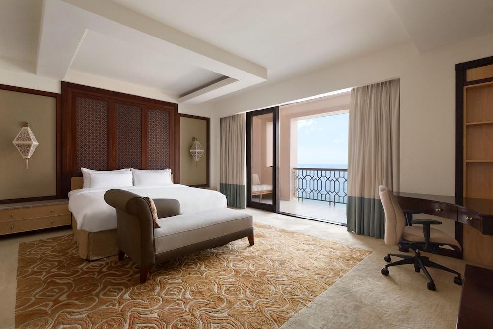 image 1 at Shangri-La Al Husn Resort & Spa by Shangri-La Husn Resort & Spa P.O.  Box 644 Muscat 100 Oman