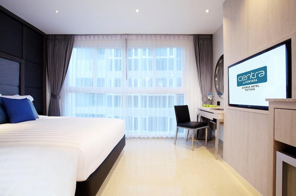 image 1 at Centra by Centara Avenue Hotel Pattaya by 198/30 Moo 9, Nongprue, Banglamung Pattaya Chonburi 20150 Thailand