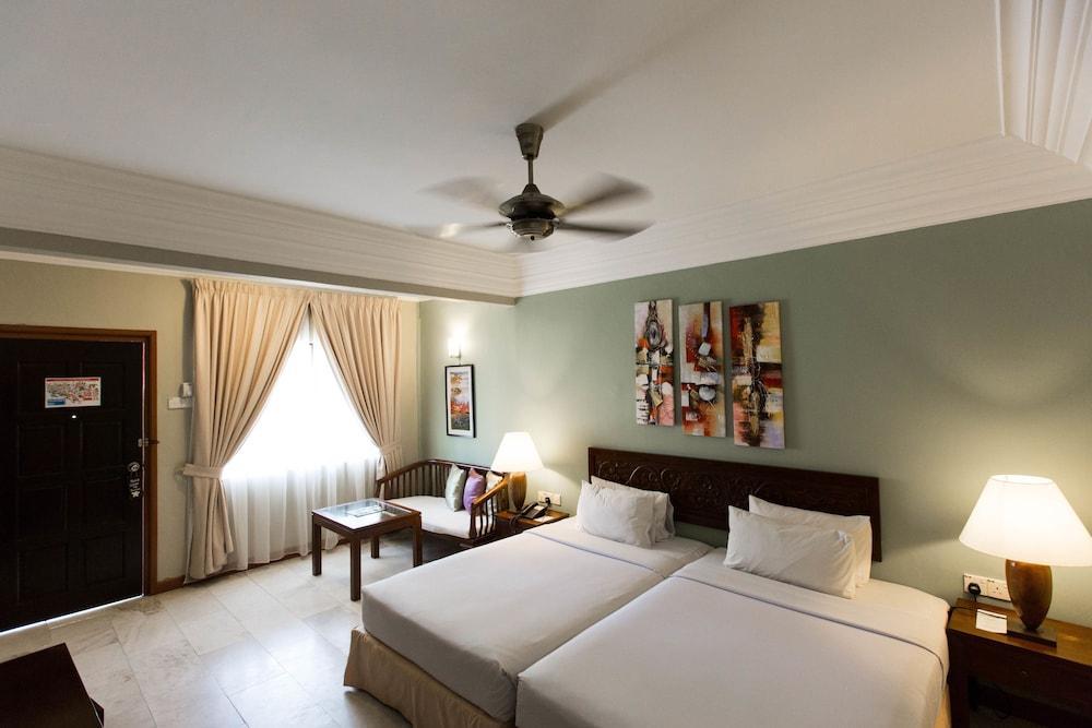 image 1 at The Frangipani Langkawi Resort & Spa by Jl Teluk Baru Pantai Tengah, Mukim Kedawang Langkawi Kedah 07100 Malaysia