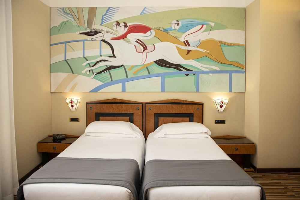 image 1 at Best Western Hotel Artdeco by Via Palestro 19 Rome RM 185 Italy