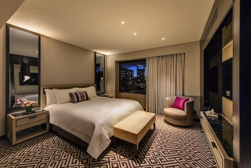 image 1 at The Star Grand Hotel and Residences Sydney by 80 Pyrmont Street Pyrmont NSW New South Wales 2009 Australia