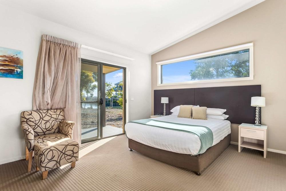 image 1 at Quality Suites Point Cook Seasons 5 by 454 Point Cook Road Point Cook VIC Victoria 3030 Australia
