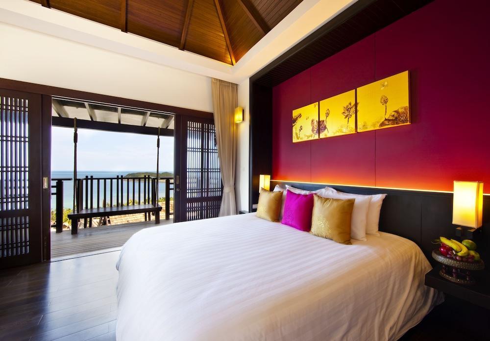 image 1 at Bhundhari Koh Samui by 111/1-2 Moo 5, Chaweng Beach, Bophut Koh Samui Surat Thani 84320 Thailand