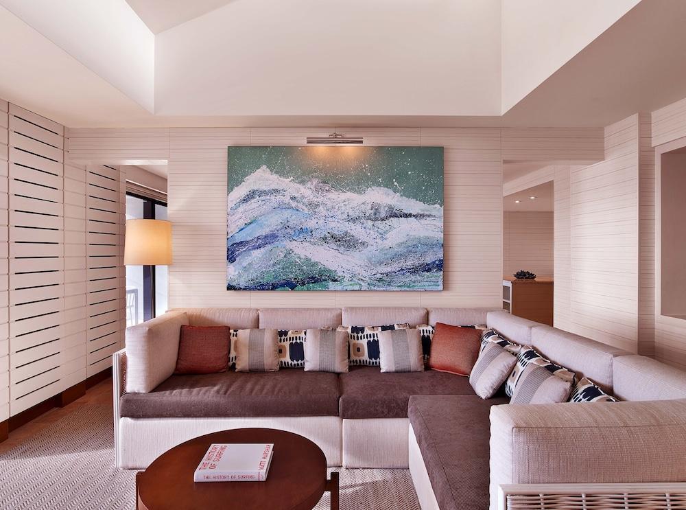image 1 at Andaz Maui at Wailea Resort - a concept by Hyatt by 3550 Wailea Alanui Dr Kihei HI Hawaii 96753 United States