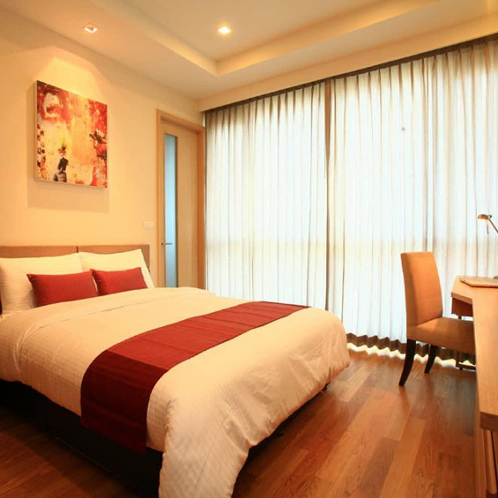 image 1 at 39 Boulevard Executive Residence by 39-41 Soi Phrom Chit, Sukhumvit 39 Klongton Nua, Watthana Bangkok Bangkok 10110 Thailand
