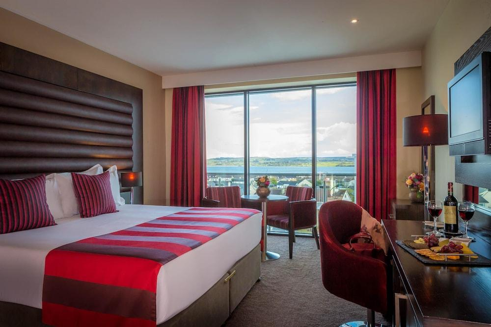 image 1 at Lough Rea Hotel & Spa by Galway Road Loughrea Galway Ireland