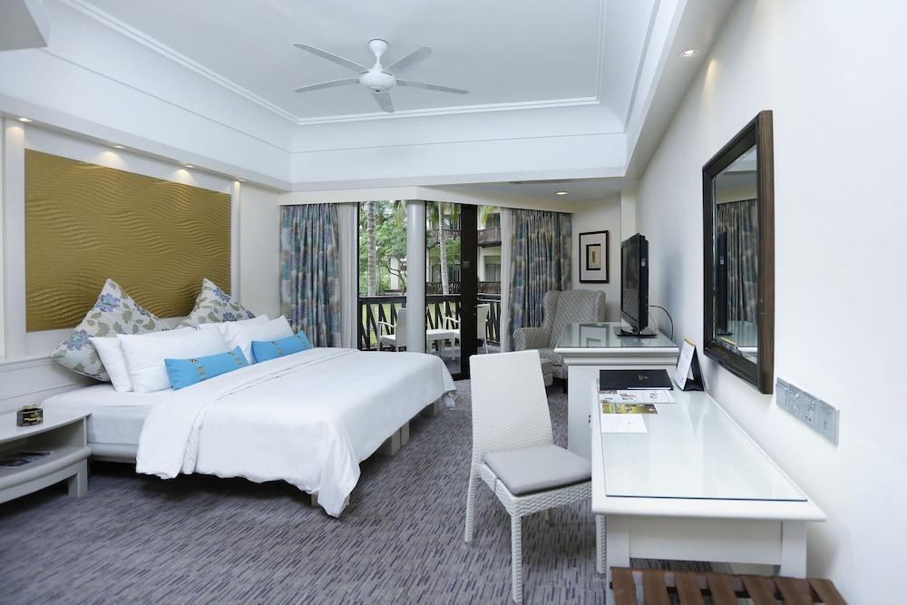 image 1 at The Magellan Sutera Resort by 1 Sutera Harbour Boulevard Kota Kinabalu Sabah 88100 Malaysia