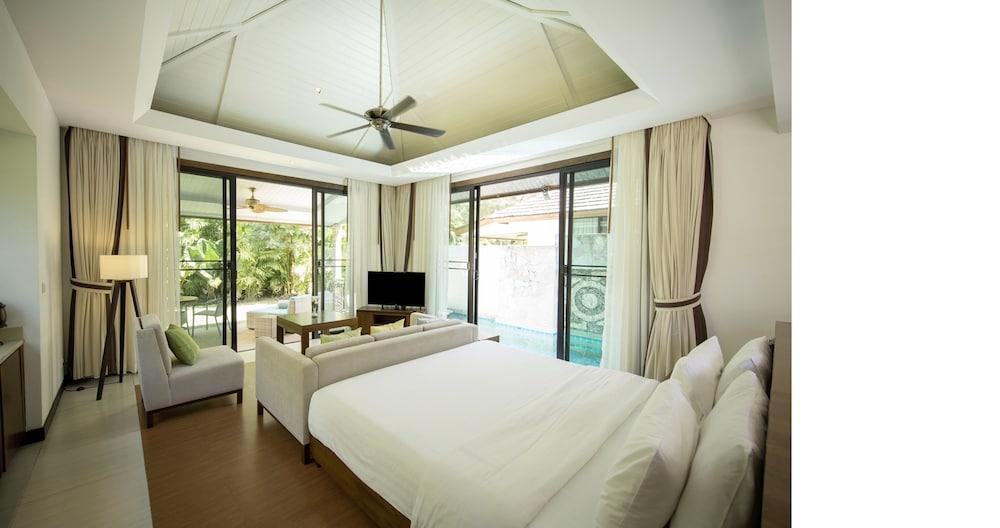 image 1 at Robinson Club Khao Lak by 9/9 Moo ,1 Tambon Kuk Kak, Khao Lak Takua Pa Phang Nga 82190 Thailand