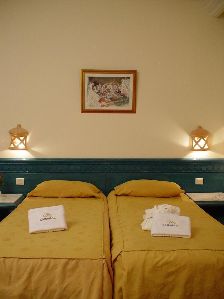 image 1 at Novostar Iris Hotel & Thalasso by Zone Touristique B.P. 355 Djerba Midun 4116 Tunisia