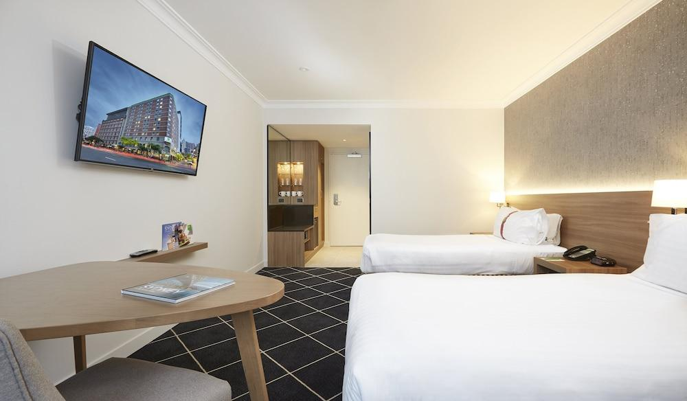 image 1 at Holiday Inn Darling Harbour, an IHG Hotel by 68 Harbour Street Haymarket NSW New South Wales 2000 Australia