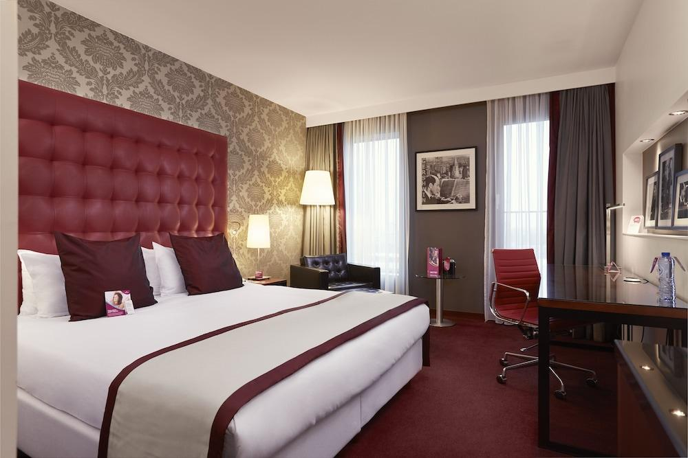 image 1 at Crowne Plaza Amsterdam South, an IHG Hotel by George Gershwinlaan 101 Amsterdam 1082 MT Netherlands
