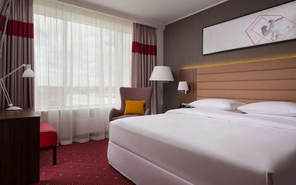 image 1 at Radisson Hotel & Congress Center Saransk by Sovetskaya, 54 Saransk Republic of Mordovia 430005 Russia