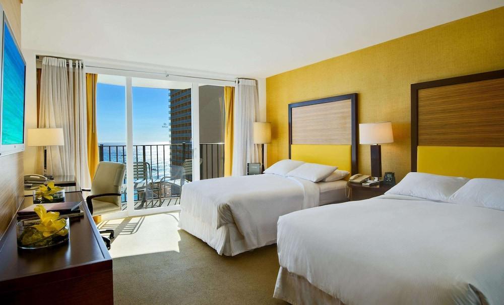 image 1 at Hilton Waikiki Beach by 2500 Kuhio Ave Honolulu HI Hawaii 96815 United States