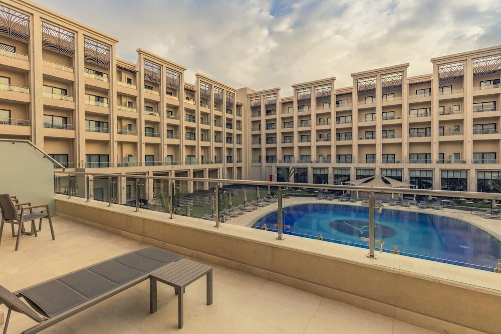 image 1 at Triumph Luxury Hotel by New Cairo New Cairo Egypt