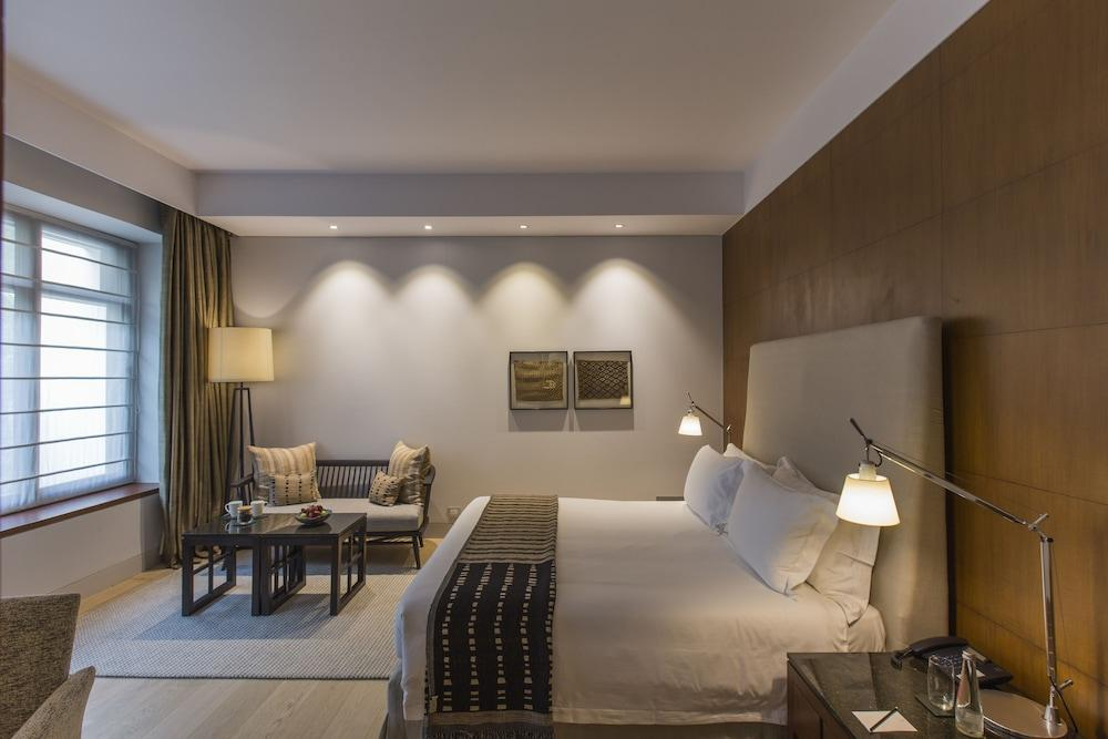 image 1 at The Manor by 77 Friends Colony West New Delhi National Capital Territory of Delhi 110065 India