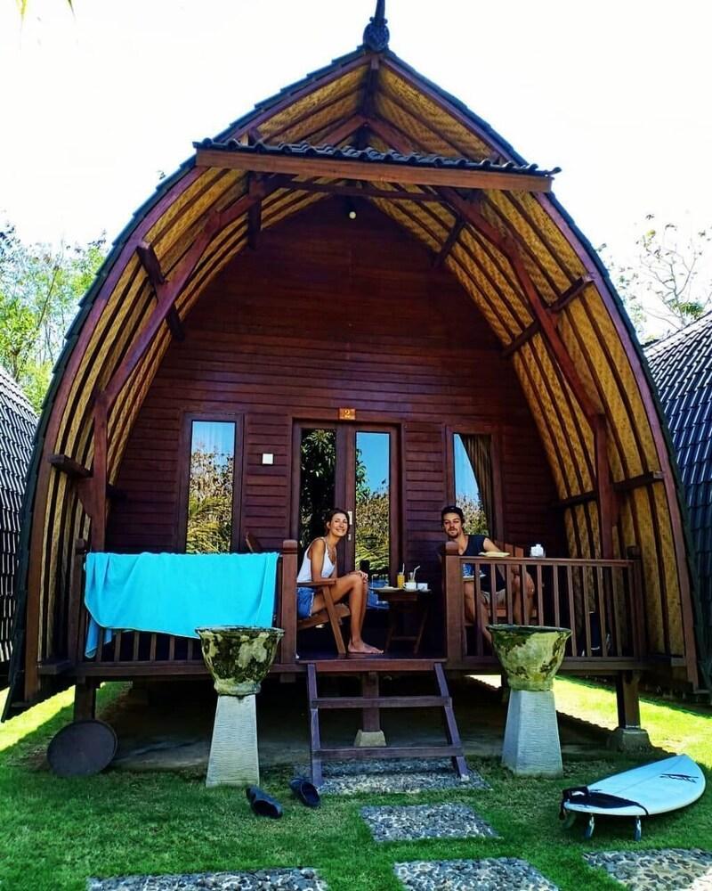 image 1 at Lumbung Wisesa Uluwatu by Jl. Puncak Wisesa Pecatu Bali 80361 Indonesia