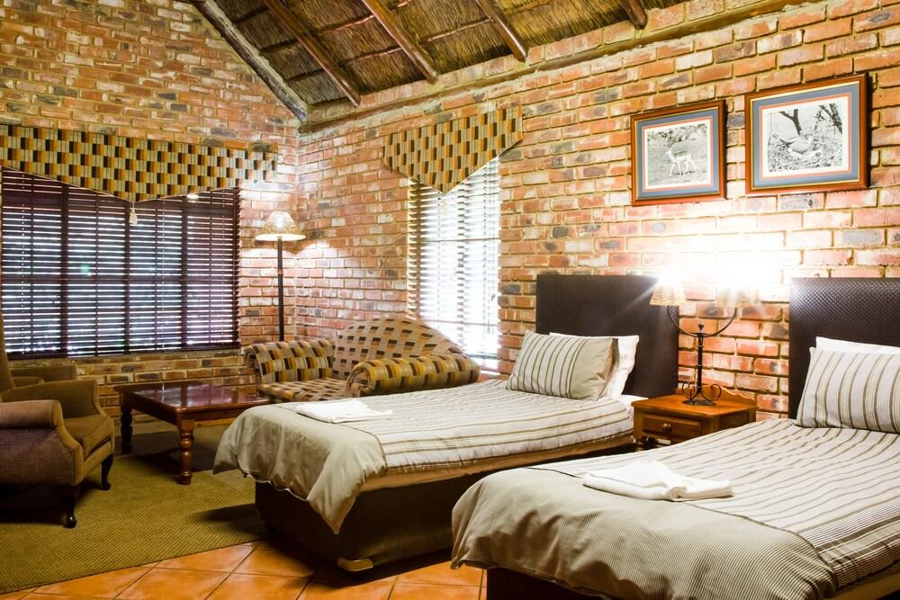image 1 at Elgro River Lodge by Plaas Nooitgedacht Potchefstroom North West 2520 South Africa