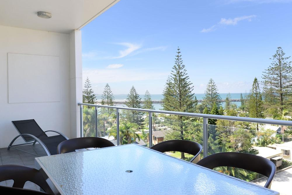 image 1 at Macquarie Waters Boutique Apartment Hotel by 11 Clarence Street Port Macquarie NSW New South Wales 2444 Australia