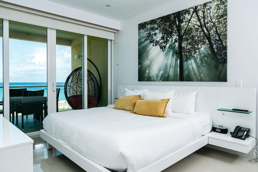 image 1 at Blue Residences by J.E. Irausquin Boulevard 266 Noord Aruba
