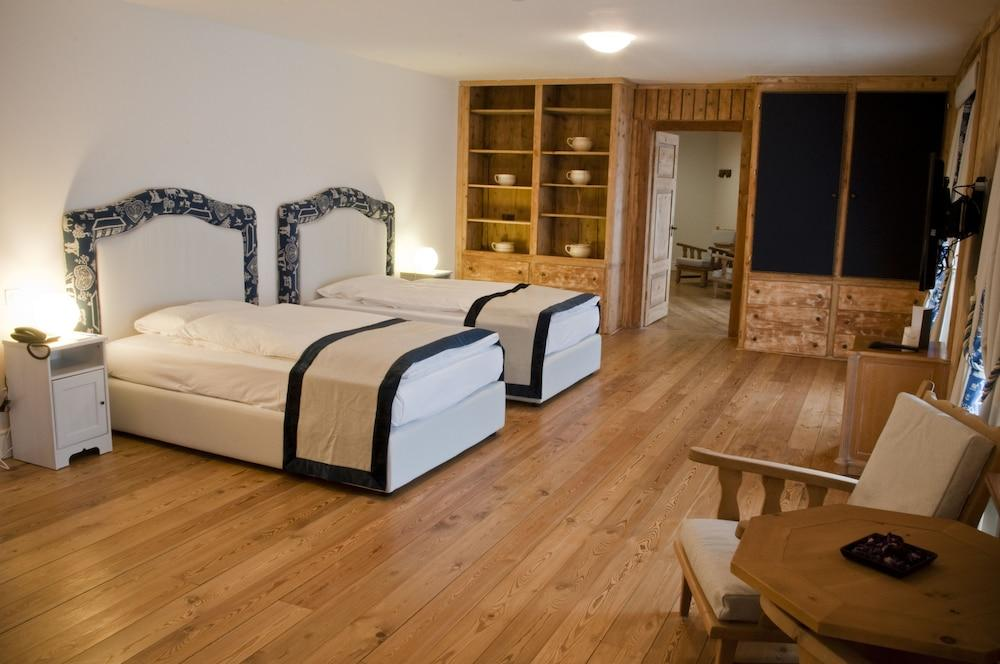 image 1 at Hotel Bernina 1865 by Plazzet 20 Samedan GR 7503 Switzerland