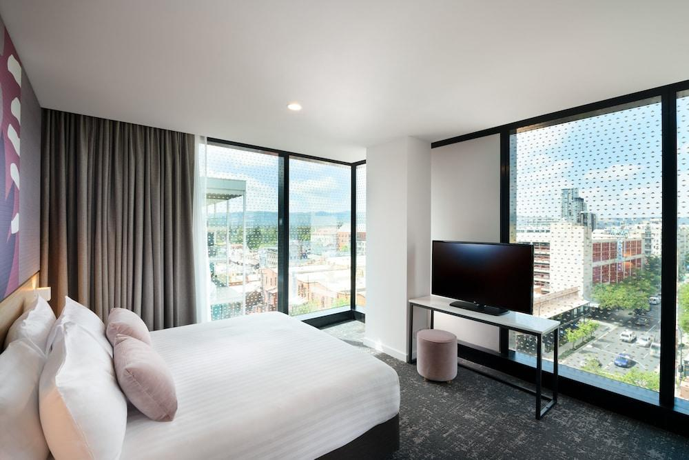 image 1 at Crowne Plaza Adelaide, an IHG Hotel by 27 FROME STREET Adelaide SA South Australia Australia