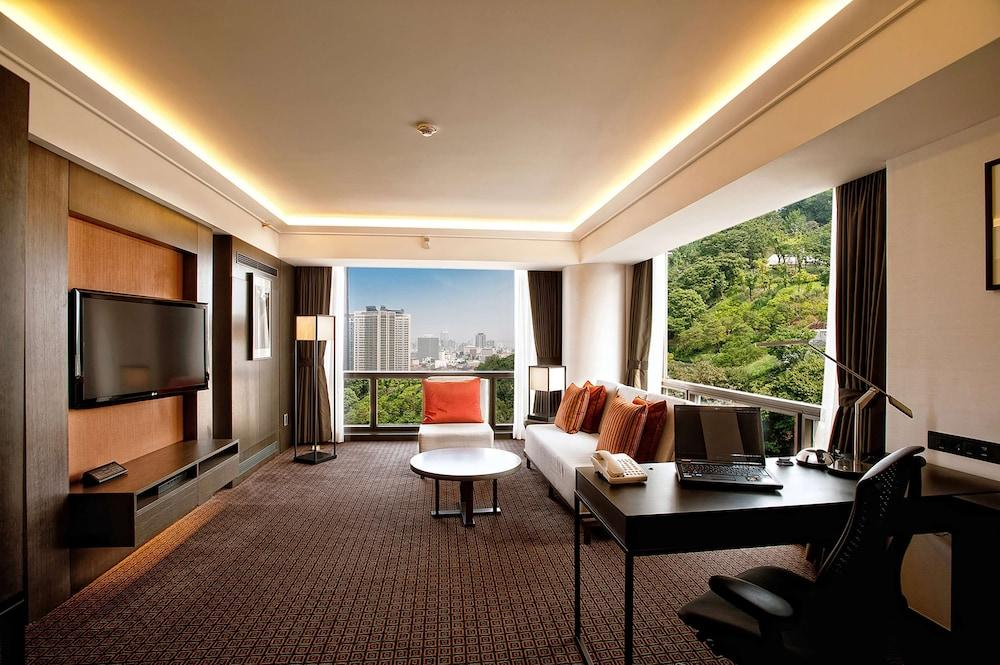 image 1 at Millennium Hilton Seoul by 50, Sowol-ro, Jung-gu Seoul Seoul 04637 South Korea