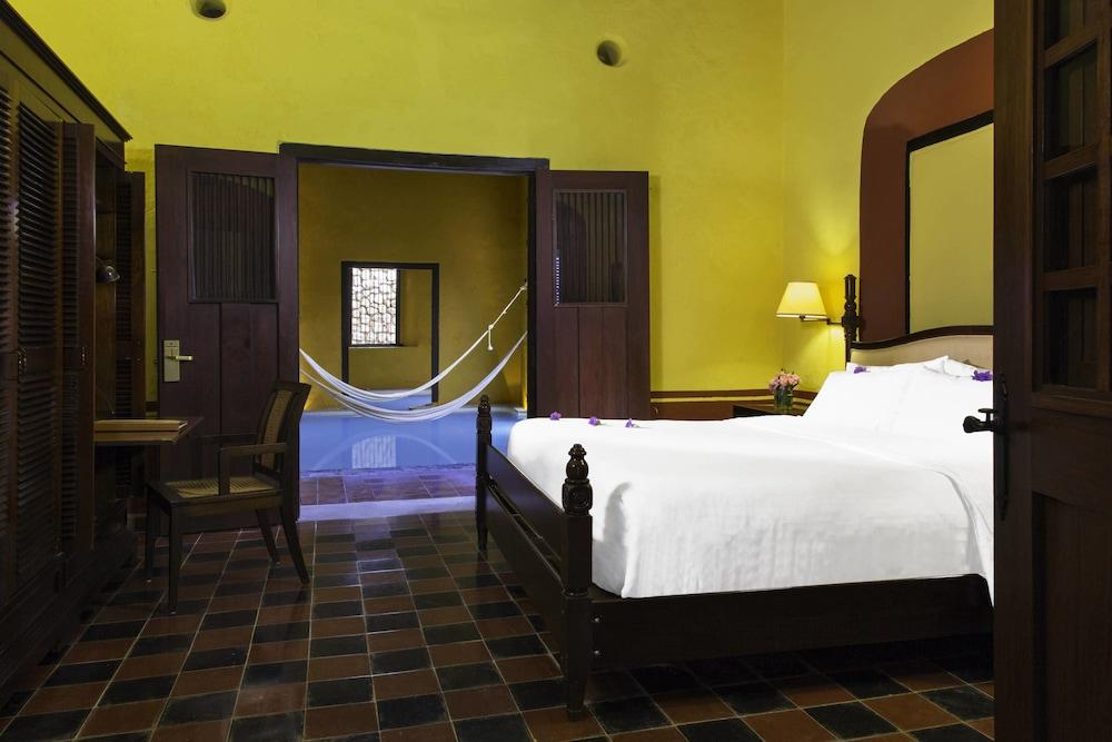 image 1 at Hacienda Puerta Campeche,a Luxury Collection Hotel, Campeche by Calle 59 No. 71 Por 16 & 18 Campeche CAM 24000 Mexico