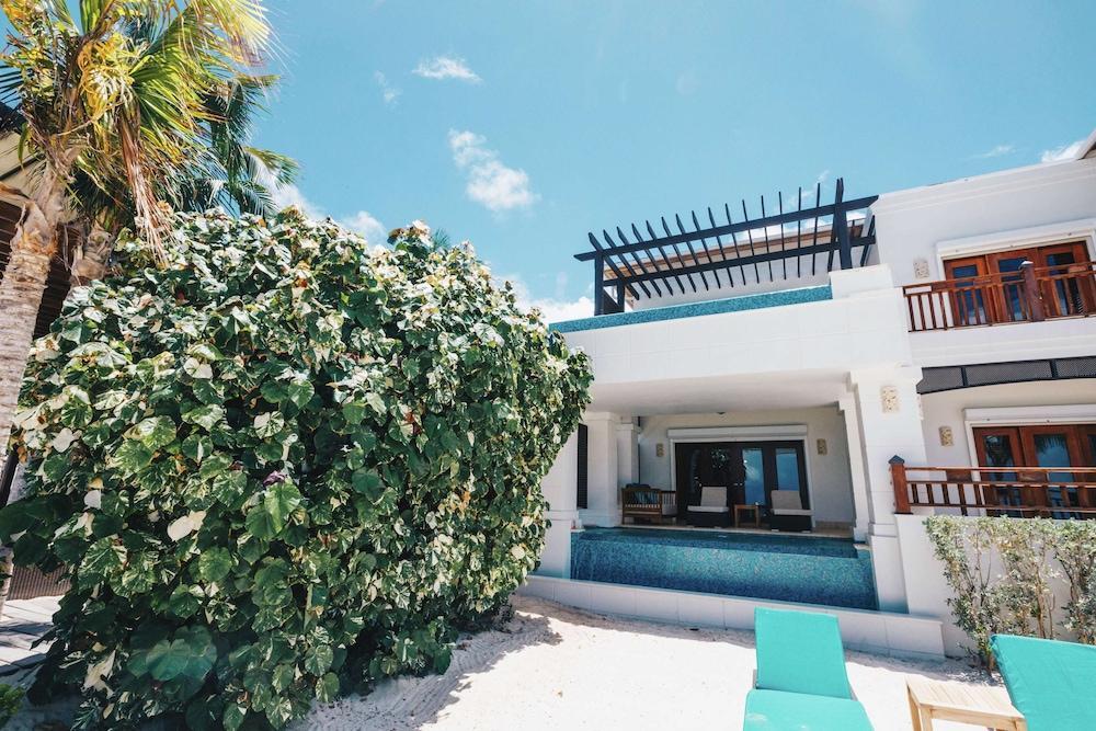 image 1 at Zemi Beach House, LXR Hotels & Resorts by Shoal Bay Shoal Bay AI2640 Anguilla