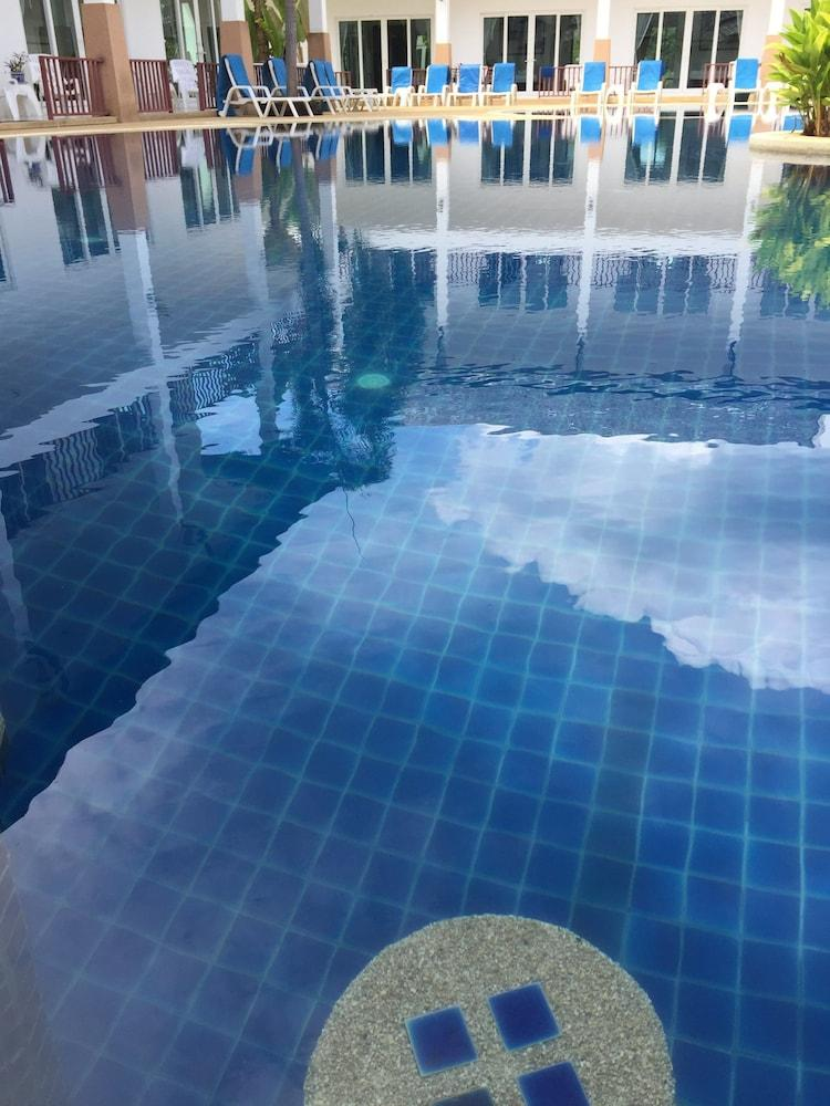 image 1 at Nadivana Serviced Apartments by 159 Moo 4 Aonang Krabi Krabi 81180 Thailand