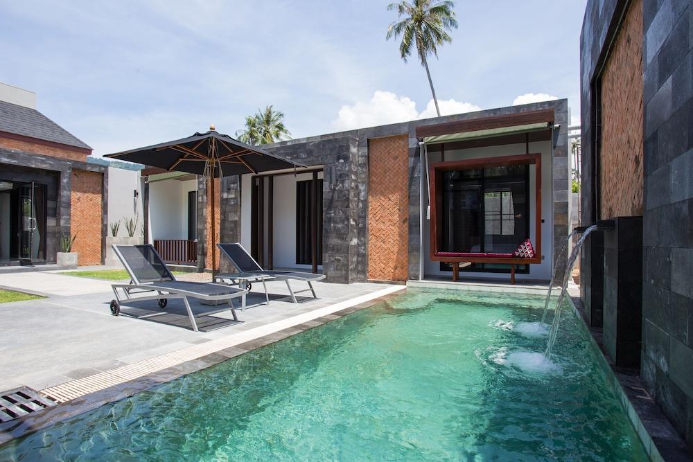 image 1 at Ample Samui Luxury Pool Villa by 16/72 Moo 6 Maret Koh Samui Surat Thani 84310 Thailand