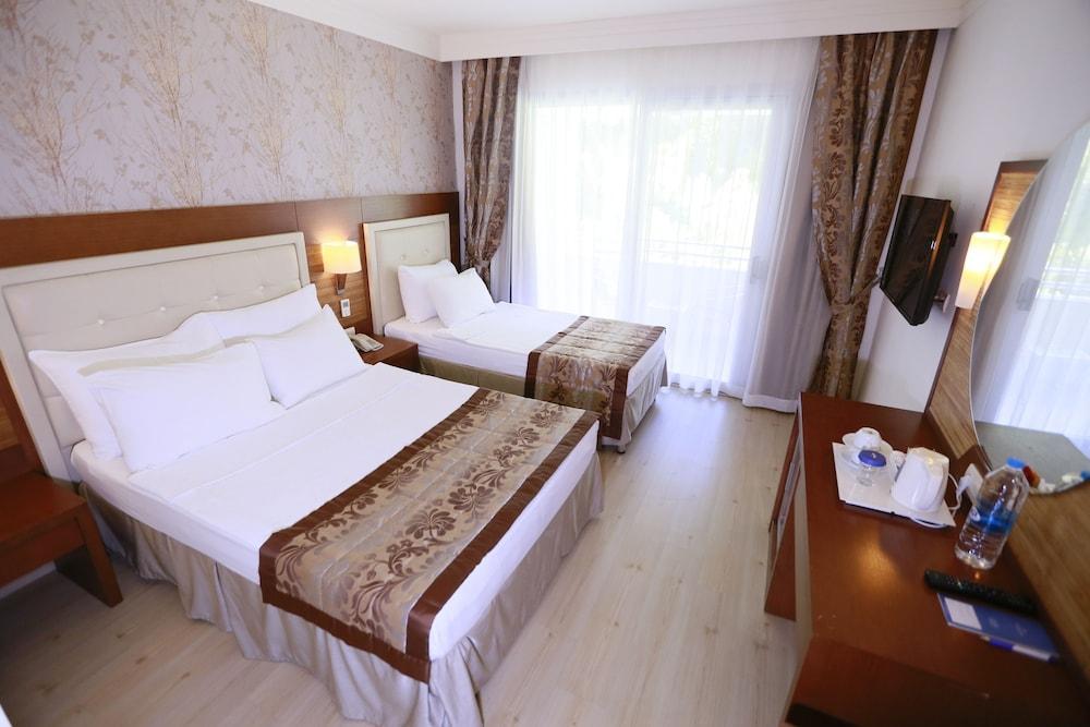 image 1 at Turunc Resort - All Inclusive by Turunc Beldesi Marmaris Mugla 48700 Turkey