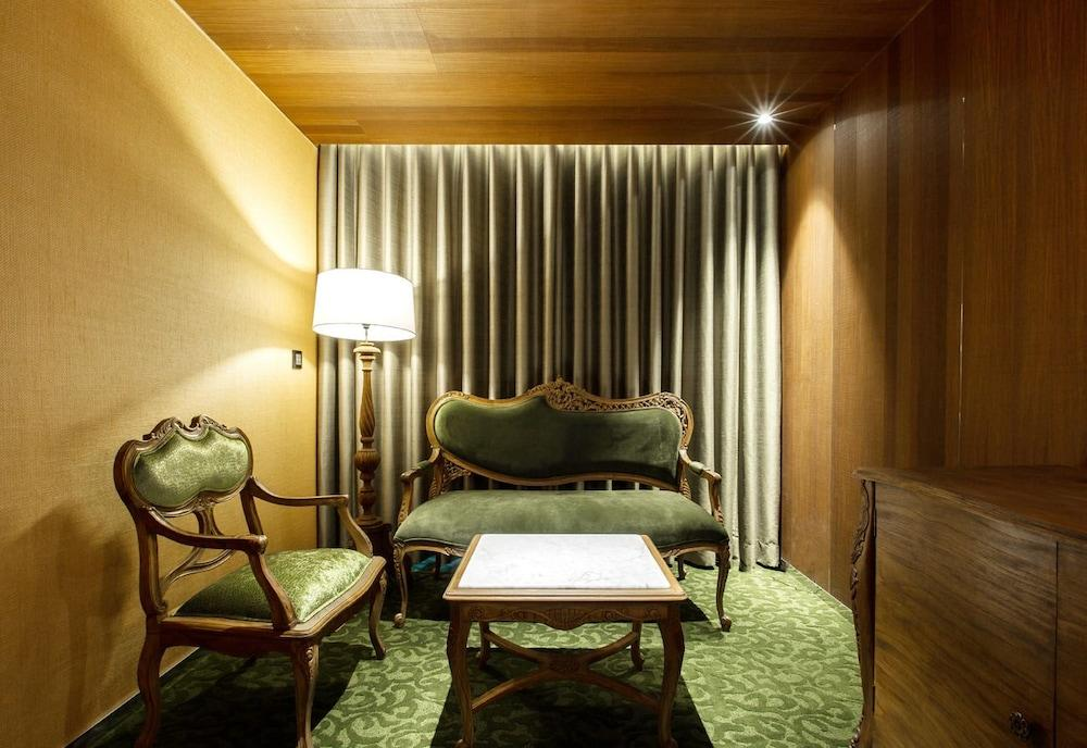 image 1 at Inhouse Hotel Grand by No.228, Wuquan Rd, North District Taichung 404 Taiwan
