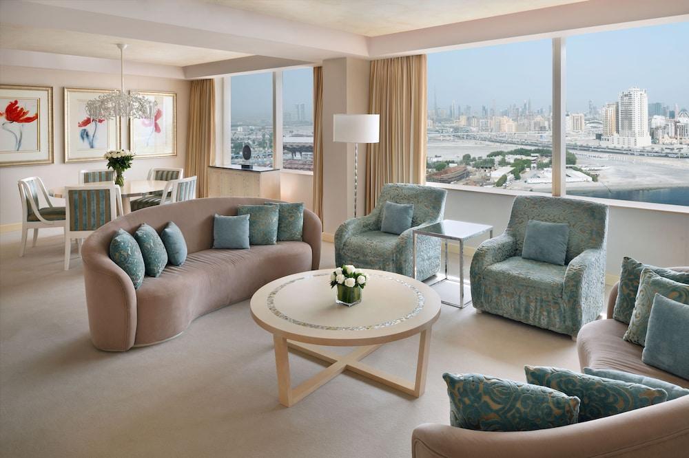 image 1 at Crowne Plaza Festival City, an IHG Hotel by Dubai Festival City Dubai United Arab Emirates