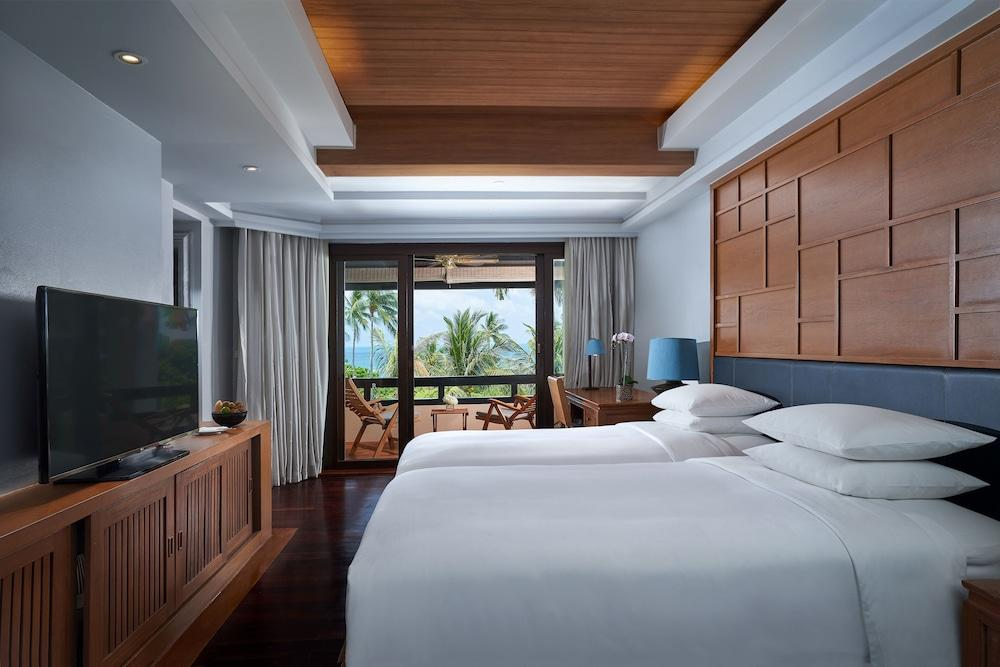 image 1 at Renaissance Koh Samui Resort & Spa by 208/1, Moo 4, Laem Nan Beach Koh Samui Surat Thani 84310 Thailand